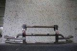 Heet! ! ! De AutoStaaf 2009+ van de Stier van Toyota Hiace van het Roestvrij staal van Deel MPV
