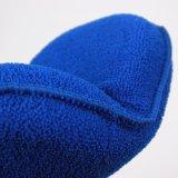 Washcloth de pulido de Microfiber de la esponja del coche barato de la toalla
