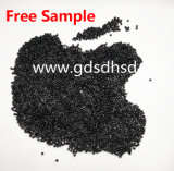 ISO/SGS/RoHS/FDAの黒いMasterbatchのためのバージン材料として