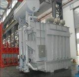 Transformador da fornalha para a fonte de alimentação metalúrgica do transformador da fornalha de arco elétrico
