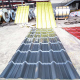 Bobina resistente variopinta verde dello strato dell'isolamento termico e dell'acido e dell'alcali