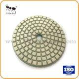 Diamond польский панель белого цвета влажная уборка Premium для матирования тормозных колодок для полировки для конкретных
