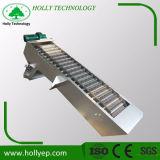 Máquina giratória da tela de barra da máquina giratória da descontaminação da grade