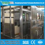 Automatique Machine de remplissage de l'eau de 5 gallons/5gallon d'usine d'embouteillage de l'eau