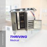Thr-FC001 Aquecimento eléctrico Carrinho alimentar