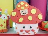 Synthon éducatif d'EVA d'enfant de jouet de construction, briques de jouet