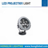 18W riflettore esterno dell'indicatore luminoso del giardino di illuminazione IP65 LED per il paesaggio