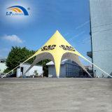 Tente extérieure d'araignée d'ombre d'étoile de qualité de Lp à vendre