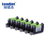 Leadjet U2 휴대용 만기일은 소형 잉크 제트 부호 인쇄 기계를 계속한다