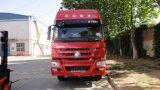 低価格のSinotruk HOWO 6X4 351-450pHのトラクターのトラック