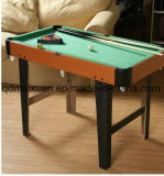 Wooden Children Pool Counts with High Quality