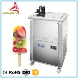 高い生産能力の商業アイスキャンデー機械
