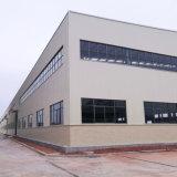 Construções prefabricadas Industrial Galvanizado, comercial e residencial Edifício de Estrutura de aço