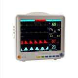 Медицинский терпеливейший монитор с 12.1 монитором дюйма портативным ICU