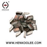 Этап заседаний высокого уровня добычи алмазов для резки гранита мрамора и других