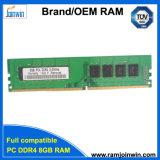 В Южной Америке продажи с возможностью горячей замены модулей памяти DDR 4 8 Гбайт ОЗУ 512 МБ*8c 16микросхемы 1,2 В памяти