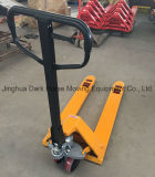 Dh熱い販売油圧ポンプACポンプ3トンのバンドパレットの上昇油圧手のバンドパレット