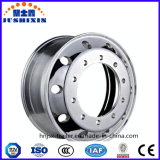 O Ce aprovou a borda forjada 22.5X9.0 da roda de Alluminum