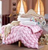 Quilt/Duvet acolchoados algodão do poliéster do algodão 30% de 70% em China