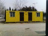 Behälter-Haus-Installationssätze hergestellt in China