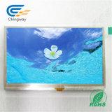 4.3 Pulgadas de pantalla LCD de 600 Cr