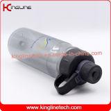 бутылка питья воды новой конструкции 800ml пластичная (KL-7128)