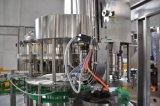 Volledige Automatische 8, Plastic Fles Sprankelende het Vullen van de Drank 000bph Machine