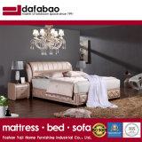 Novo design moderno Bed para o quarto recurso (FB2103)