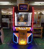 Пластиковый кран машина работает на монетах /аркадной игры изготовителя машины