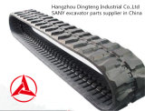 Gummispur-Kette für hydraulisches Exkavator-Formular China