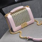 De nieuwe Handtas van het Leer van het Ontwerp Pu voor Dame
