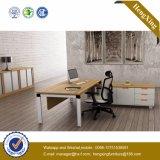 De Directeur Bureau van de Benen van het Metaal van het Kantoormeubilair van de manier (Hx-NJ5080)