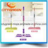 Refill Mop Microfiber плоской волшебной чистой замены синеля влажный для чистки пола