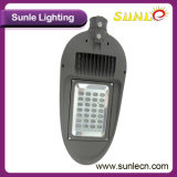 Lámparas del camino de la luz de calle de Lumileds IP65 LED con la fotocélula (SLRR27 100W)