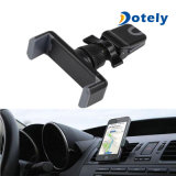 Girare 360 universale nel basamento della culla del telefono mobile del supporto del supporto del cunicolo di ventilazione dell'automobile