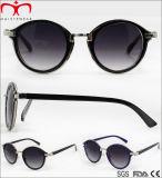 2017 óculos de sol novos do metal da forma para as mulheres (WSP707960)