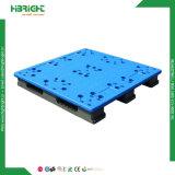 1200X1100X150mm gute Qualitätsdoppelt-Gesichts-Blasformen-Plastikladeplatte