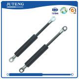 El tubo de acero El nitrógeno soporte para Hardware cama el resorte de gas
