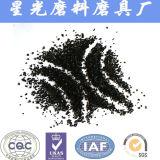 Purification d'eau de charbon actif de noix de coco de la Malaisie