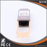 O MTP/Ficha de MPO QSFP GP--40GE-1SR compatível SR QSFP 40G4 Módulo de 850 nm do transceptor