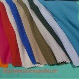 Tecido de Rayon tecido simples estrutura química do tecido tingidos para roupa