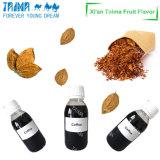 전자 담배를 위한 담배 취향 농축물 액체