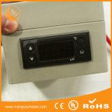 300X300mm 24V 150W Silikon-Gummi-Heizungs-Heizung für erhitzte Betten des Drucker-3D