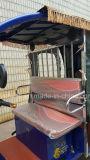 乗客のオートバイフレームの三輪車の電動機Trike