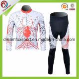 남자를 위한 주문을 받아서 만들어진 압축 Breathable 순환 착용을 인쇄하는 디지털