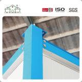 건축 용지를 위한 조립식 휴대용 모듈 집 콘테이너 집 홈