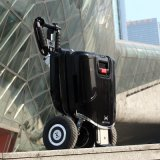 Scooter électrique de pliage transformable, scooter handicapé de mobilité, scooter de ville, scooter de mode