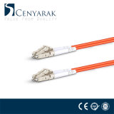 Cable de fibra óptica Patch Cord personalizado