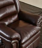 Sofa électrique moderne de Recliner de théâtre à la maison (A050-D)
