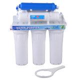 Filtre d'eau domestique d'Undersink de 5 étapes